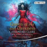 Queen of Air and Darkness (MP3-Download)