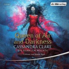 Queen of Air and Darkness / Die dunklen Mächte Bd.3 (MP3-Download) - Clare, Cassandra