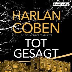 Totgesagt (MP3-Download) - Coben, Harlan