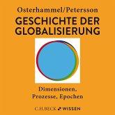 Geschichte der Globalisierung (MP3-Download)