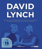 David Lynch Complete Film Collection BLU-RAY Box