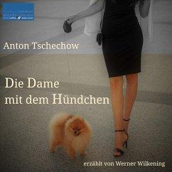 Die Dame mit dem Hündchen (MP3-Download) - Tschechow, Anton Pawlowitsch