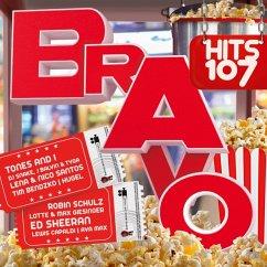 Bravo Hits Vol.107 - Diverse