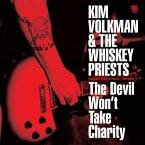The Devil Won'T Take Charity