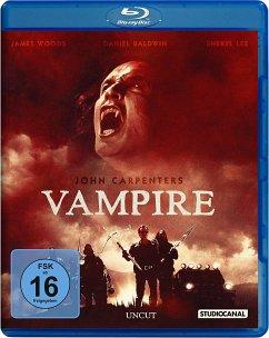 John Carpenter's Vampire Uncut Edition - Woods,James/Griffith,Thomas Ian