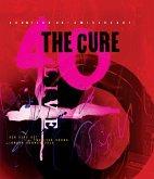 Curaetion 25 - Anniversary (2Blu-ray+4CD)