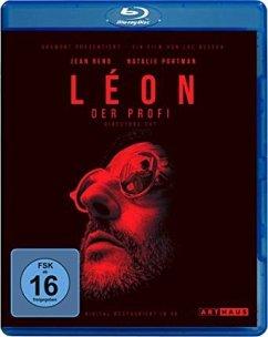 Léon - Der Profi Kinofassung & Director's Cut