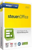 WISO steuer:Office 2020, 1 DVD-ROM