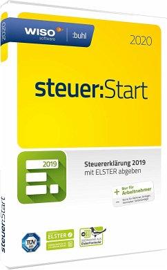 WISO steuer:Start 2020 (für Steuerjahr 2019)
