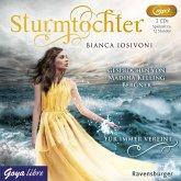 Für immer vereint / Sturmtochter Bd.3 (2 MP3-CDs)