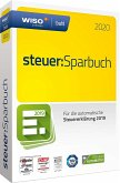 WISO steuer:Sparbuch 2020, 1 CD-ROM