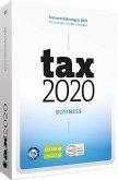 tax 2020 Business (Steuererklärungen 2019)