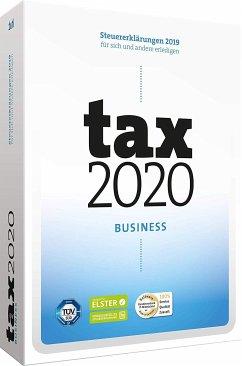 tax 2020 Business, 1 CD-ROM