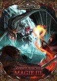 Aventurische Magie 3 Taschenbuch