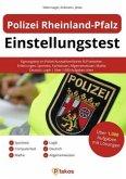Polizei Rheinland-Pfalz Einstellungstest