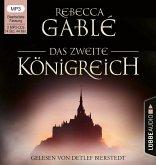 Das zweite Königreich, 2 MP3-CD