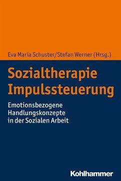 Sozialtherapie Impulssteuerung (eBook, PDF)