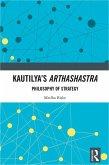 Kautilya's Arthashastra (eBook, ePUB)