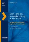 Dach- und Bauwerksabdichtung in der Praxis (eBook, PDF)