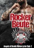 Rockerbeute. Angels of Devils Motorcycle Club 2 (eBook, ePUB)