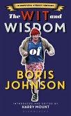 The Wit and Wisdom of Boris Johnson