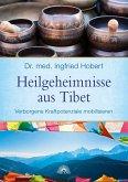Heilgeheimnisse aus Tibet (eBook, ePUB)