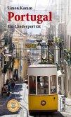 Portugal (eBook, ePUB)