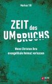 Zeit des Umbruchs (eBook, ePUB)