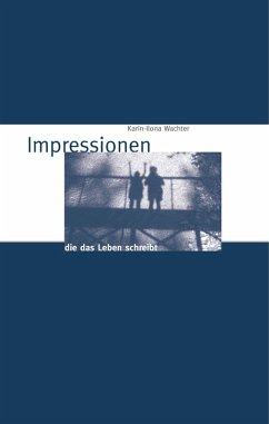 Impressionen (eBook, ePUB)