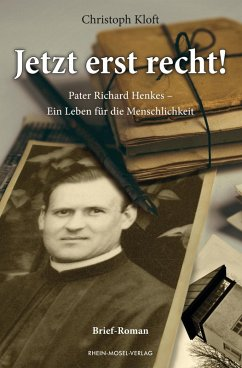 Jetzt erst recht! (eBook, ePUB) - Kloft, Christoph