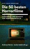 Die 50 besten Horrorfilme (eBook, ePUB)