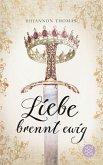 Liebe brennt ewig (eBook, ePUB)