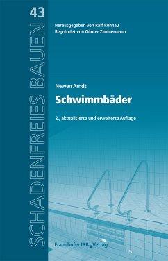 Schwimmbäder. (eBook, PDF) - Arndt, Newen