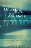 Millennials, News, and Social Media (eBook, ePUB)