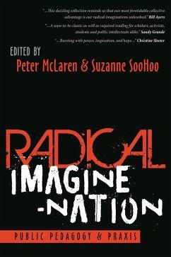 Radical Imagine-Nation (eBook, ePUB)