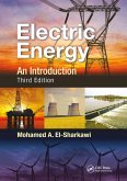 Electric Energy (eBook, ePUB)