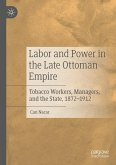 Labor and Power in the Late Ottoman Empire
