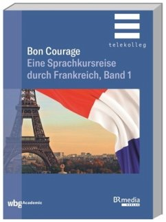 Bon Courage - Marsaud, Catherine; Gottschalk, Hannelore