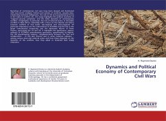 Dynamics and Political Economy of Contemporary Civil Wars