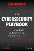 The Cybersecurity Playbook (eBook, ePUB)