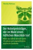 Der Nobelpreisträger, der im Wald einen höflichen Waschbär traf (eBook, PDF)