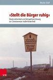 »Stellt die Bürger ruhig« (eBook, PDF)