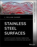 Stainless Steel Surfaces (eBook, ePUB)