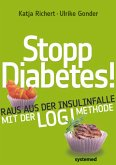 Stopp Diabetes! (eBook, PDF)