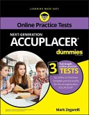 ACCUPLACER For Dummies with Online Practice Tests (eBook, PDF)