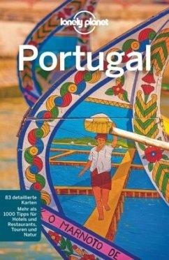 Lonely Planet Reiseführer Portugal - St. Louis, Regis