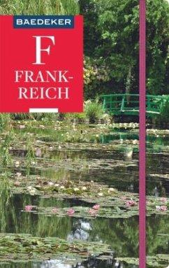 Baedeker Reiseführer Frankreich - Abend, Bernhard; Schliebitz, Anja