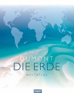 DuMont DIE ERDE Weltatlas