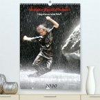 Tanztheater Wuppertal Pina Bausch(Premium, hochwertiger DIN A2 Wandkalender 2020, Kunstdruck in Hochglanz)
