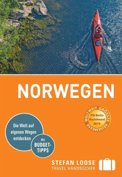 Stefan Loose Reiseführer Norwegen - Möbius, Michael; Möbius, Aaron